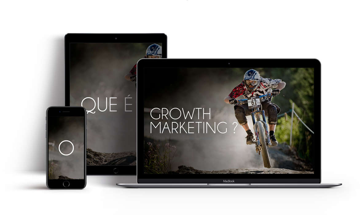 O QUE É GROWTH MARKETING